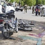Suspected Boko Haram suicide bombers kill 27 in Chad capital