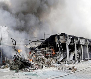 Ukraine soldiers killed, wounded in continued skirmishes