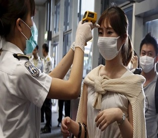 hromedia Deadly MERS outbreak grips South Korea, 9 dead, 2,800 quarantined intl. news4