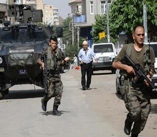 hromedia Deadly clashes rock Turkey Kurdish city after polls eu news4