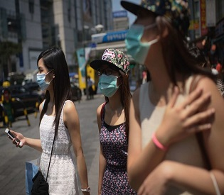 hromedia Mers virus fears of further spread as Thailand confirms its first case intl. news2