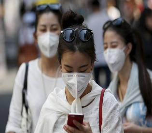 hromedia South Korea reports 10th death from MERS virus intl. news3