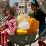 UNICEF says 80 percent of Yemenis need aid