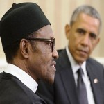 Nigeria's Buhari vows to recover 'stolen' oil money