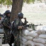 Suspected Islamists kill 'at least 21' in NE Nigeria