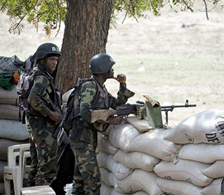 Suspected Islamists kill 'at least 21' in NE Nigeria4