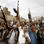 Yemen airstrikes resume- 15 allied fighters killed
