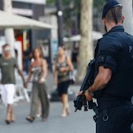 'High risk of terror attack' in Spain, Interior minister