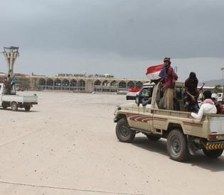 hromedia Houthi rebel shelling in Yemen near Aden kills at least 45 arab uprising3