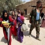 Noose tightens around thousands caught in Iraq's Anbar offensive
