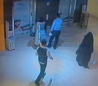 hromedia UAE executes woman convicted of US teacher's murder arab uprising2