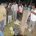 18 killed in 2 bomb attacks in Somalia