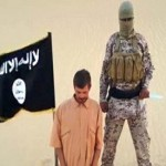 Isis claims beheading of Croatian hostage in Egypt