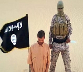 Isis claims beheading of Croatian hostage in Egypt.jpeg2