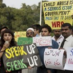 Pakistan horrified by alleged child sex abuse blackmail ring