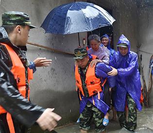 Typhoon Soudelor kills nine in China- state media1