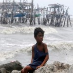 Typhoon death toll in Philippines rises to nine