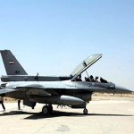US deploys F-16s to Turkey for IS fight