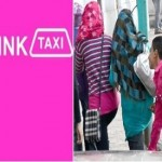 Egypt's pink taxis seek to put brakes on harassment of women