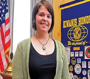 hromedia ISIS Leader sexually abused American hostage Kayla Mueller, Officials Say intl.news2