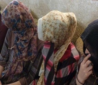 hromedia ISIS executes 19 girls for refusing to have sex with fighters arab uprising2