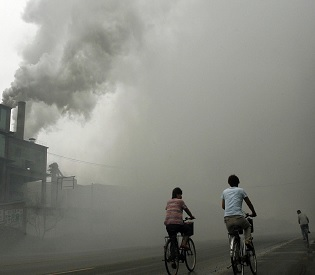 hromedia The awful air pollution in China killing 4000 people every day intl. news3