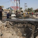 UN says at least 1,332 Iraqis killed by violence in July