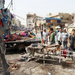 2 suicide attacks in Baghdad kill at least 21 people – Iraq