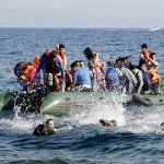 Dozens feared dead in Aegean Sea after boat incidents