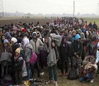 hromedia 105-year-old Afghan woman among migrants who arrived in Croatia eu news3