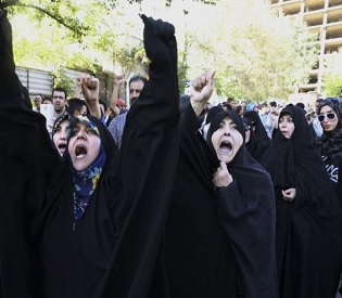 hromedia Foreign toll in Saudi hajj stampede rises above 1,000 intl. news4
