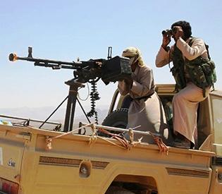 24 Yemen rebels dead