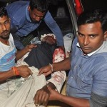 Affiliate of IS group claims Bangladesh Shiite mosque attack