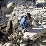 Israel demolishes homes of Palestinian killers