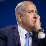 Israel must keep security control in a peace deal – Netanyahu