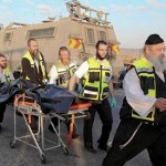 Israeli woman stabbed to death, 3 attackers killed