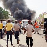 21 die in Nigeria Shiite Muslim march suicide attack