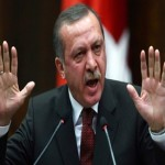 Turkey's Erdogan warns Russia not to 'play with fire'