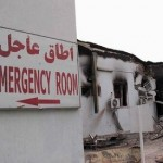Human error led to deadly U.S. strike on Afghan hospital- military