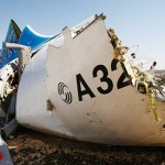 Russia confirms bomb attack brought down Egypt plane, vows revenge