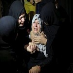 72-year-old Palestinian woman shot dead by Israeli forces
