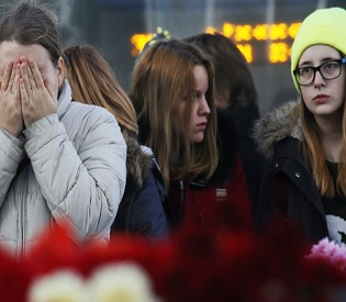 hromedia Cameron says bomb likely caused Russian airliner crash intl. news3