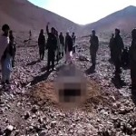 Woman stoned to death for 'adultery' in Taliban controlled Afghanistan
