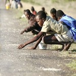 School dropout rate rising as drought boosts hunger in Zimbabwe
