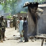 Suicide blasts kill three in NE Nigeria- vigilantes