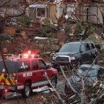 43 Dead across 7 US states after week of devastating tornadoes, flooding and storms
