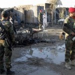 Fifty Afghan security forces, civilians killed in Taliban airport siege
