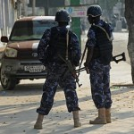 Blast at Somali capital restaurant, heavy gunfire- police