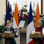 France, India to strengthen counter-terror cooperation