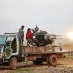 IS attack on Syria's Deir Ezzor kills 35 regime forces- monitor